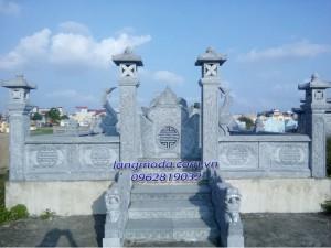 lăng mộ đá 011, lang-mo-da-011, lăng mộ đá đẹp