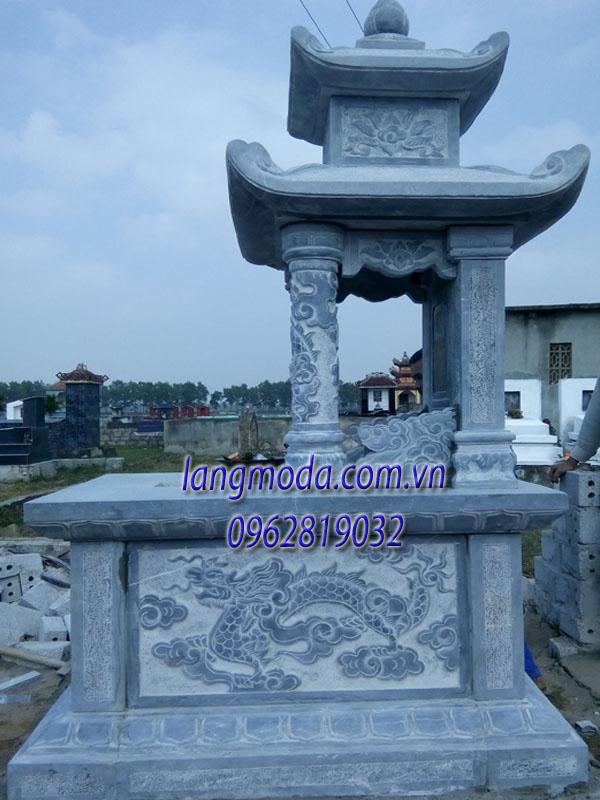 mộ đá hai đao 011