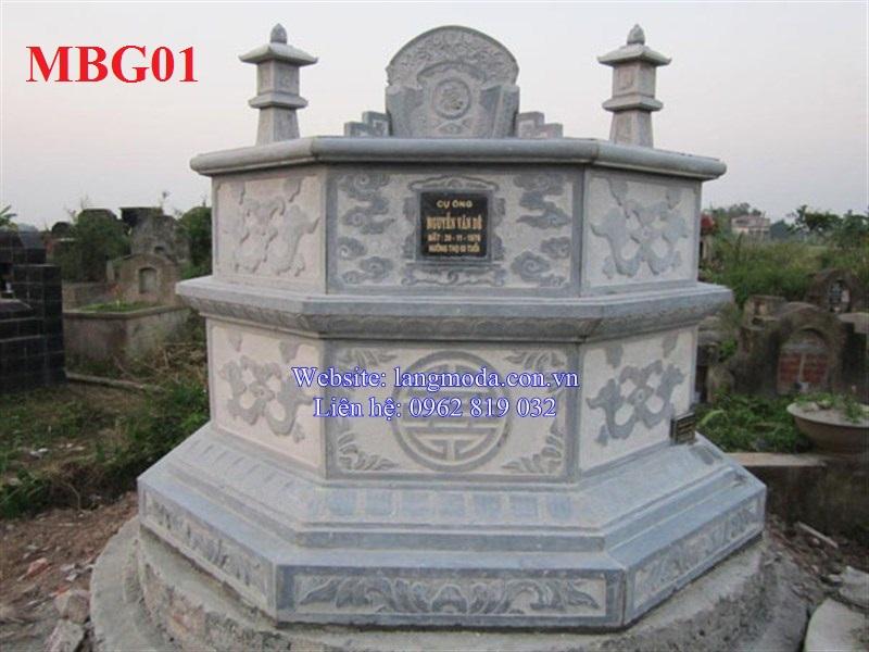 10 mẫu mộ đẹp
