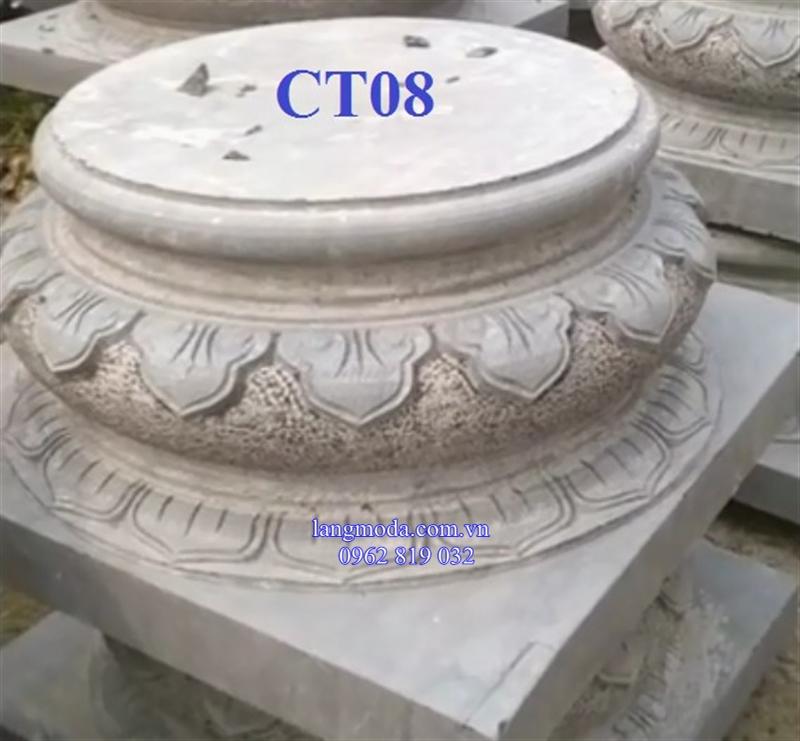 Chân tảng đá 008, chan-tang-da-008