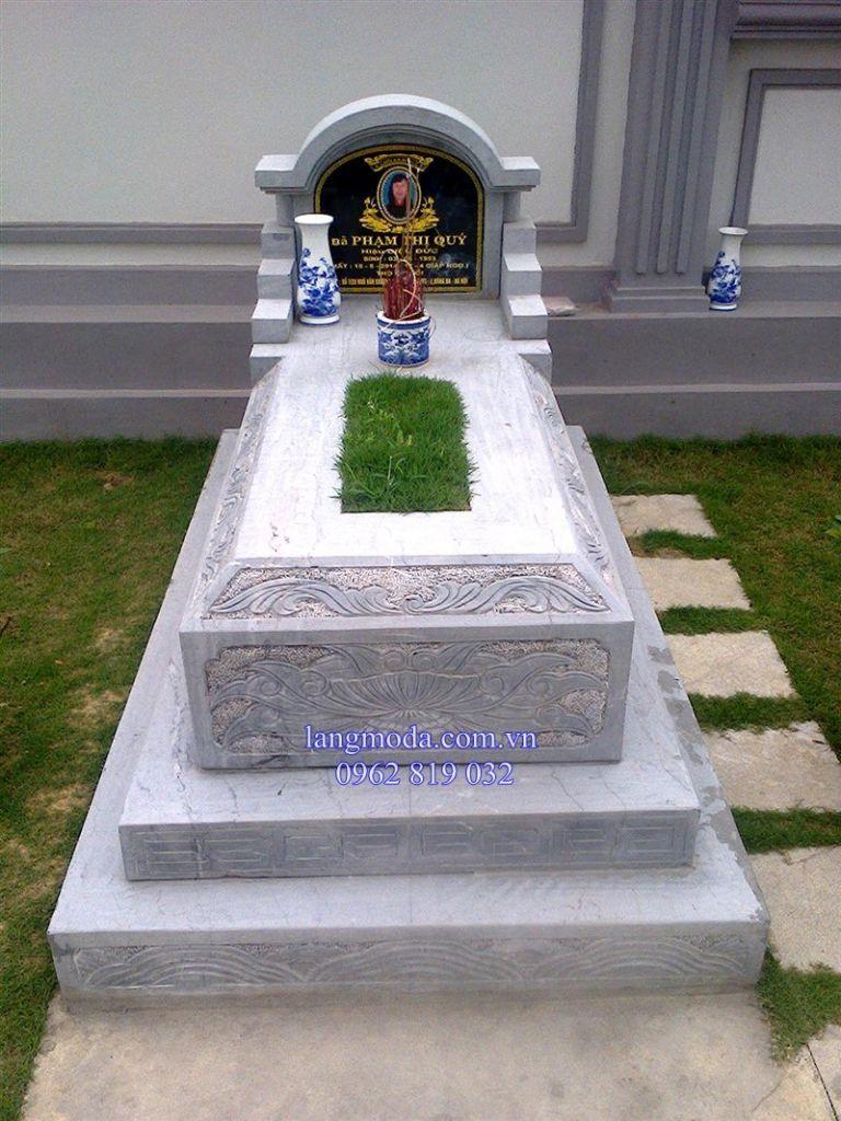mau-mo-dep-002, cách chọn mộ đá phù hợp