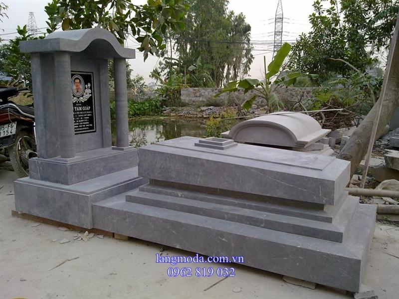 mộ đá, mộ đẹp, mo dep, mau mo dep, Xu hướng xây lăng mộ đá 2015