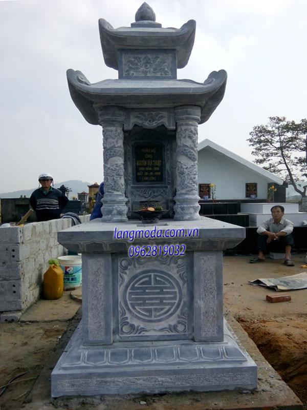 mo-da-dep-020, mẫu mộ đá đẹp,