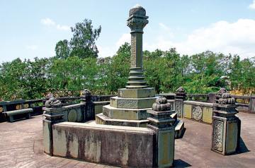 mo-bat-giac, những ngôi mộ đẹp nhất việt nam