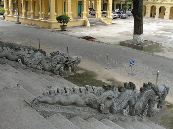 Rồng Việt Nam