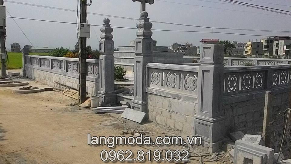 các mẫu lăng mộ đẹp, lang mo dep