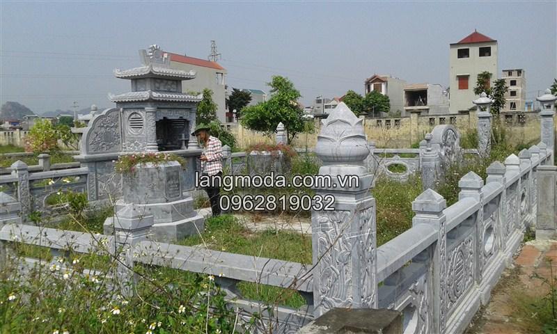 Lăng mộ đẹp