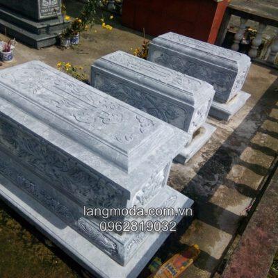 Mẫu mộ đá, mẫu mộ đẹp, xây mộ đá, xây mộ đẹp