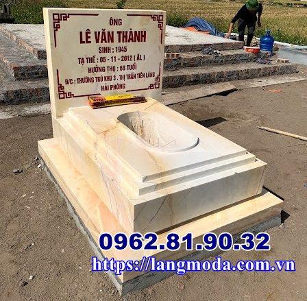 3 ly do xay mo dep lang mo tai Hai Phong bang da tu nhien