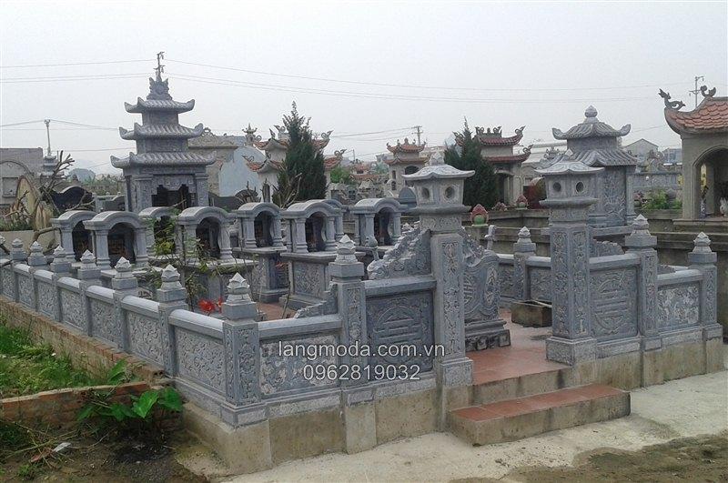 Mẫu lăng mộ đẹp, lăng mộ đẹp