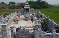 Bán mẫu lăng mộ đá đẹp toàn quốc