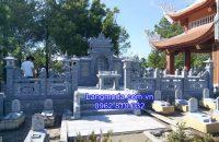 Lăng mộ đá đẹp Ninh Bình, lăng mộ đá