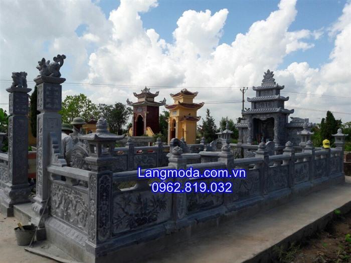 Lăng mộ đá Ninh Bình , lang mo da ninh binh