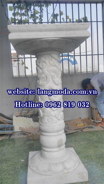Lắp đặt bàn thờ thiên đá đẹp tại Mỹ Đình Hà Nội