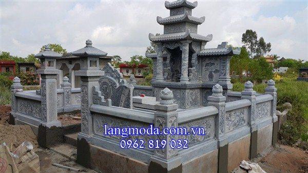 Sản phẩm cần bán: Một số kinh nghiệm làm lăng mộ đá  Lang-mo-da-01