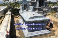 mộ đá khối hà tĩnh