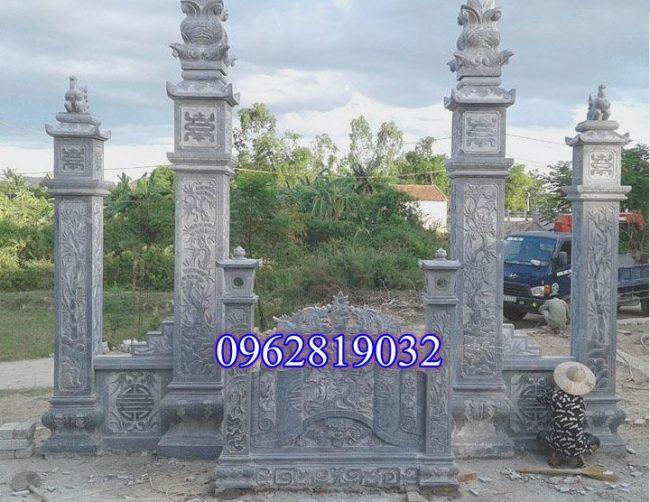 Cổng tam quan đá,mẫu cổng tam quan đẹp, mẫu cổng đá đẹp, cổng đá đẹp,cổng chùa đẹp, mẫu cổng chùa bằng đá ;