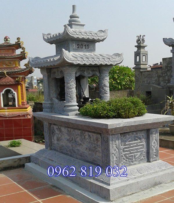 Kích thước mộ đá hai mái, kích thước xây mộ đẹp, kích thước xây mộ chuẩn, kích thước mộ cải cát, kich thước mọ hung táng;