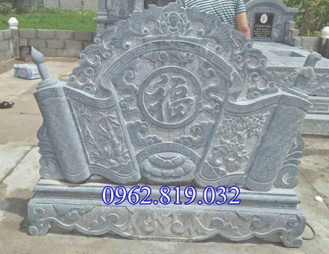 Bình phong đá lăng mộ, bình phong lăng mộ, Cuốn thư đá lăng mộ, Cuốn thư lăng mộ;