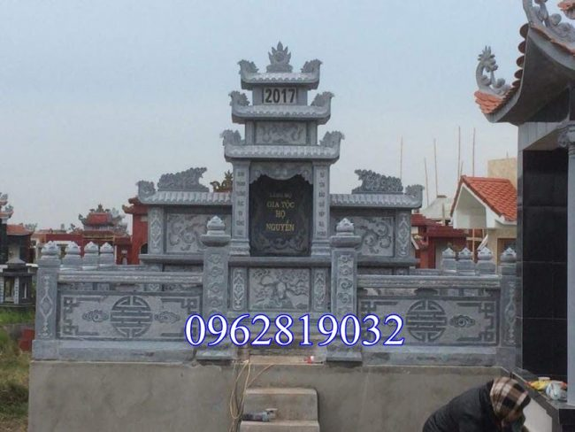 Sản phẩm cần bán: Lăng mộ đá xanh khối đẹp nhất Việt Nam Lang-mo-da-xanh-khoi-dep-nha-viet-nam-650x488