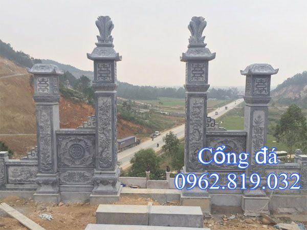Mẫu cổng đá nhà thờ họ,Mẫu cổng nhà thờ họ đẹp, Cổng nhà thờ họ, Cổng đá đẹp, Công từ đường đẹp,;
