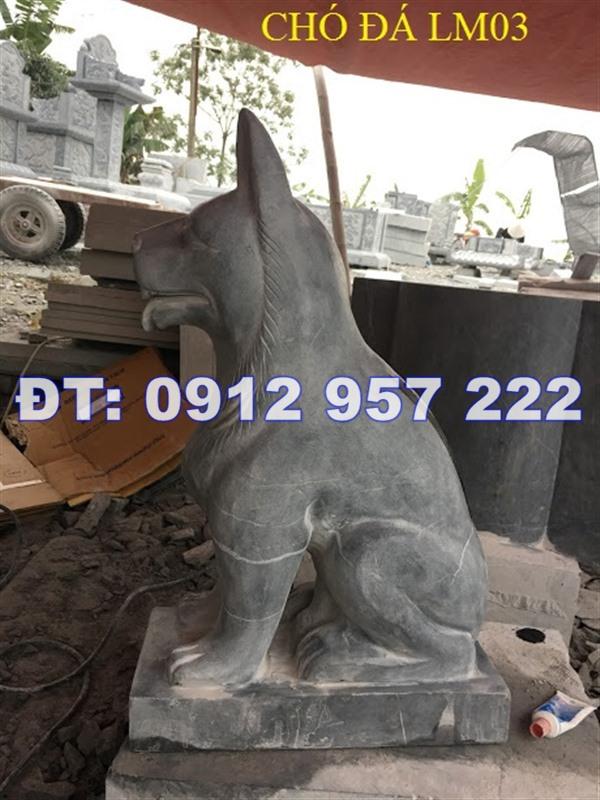 Sản phẩm cần bán: 28 mẫu chó đá phong thủy đẹp nhất Việt Nam Ban-tuong-cho-da-co-phong-thuy-canh-cong-gia-re-08