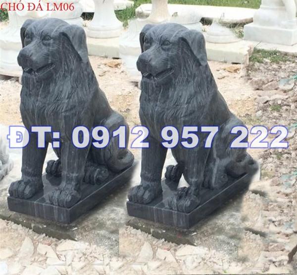 Sản phẩm cần bán: 28 mẫu chó đá phong thủy đẹp nhất Việt Nam Ban-tuong-cho-da-co-phong-thuy-canh-cong-gia-re-20