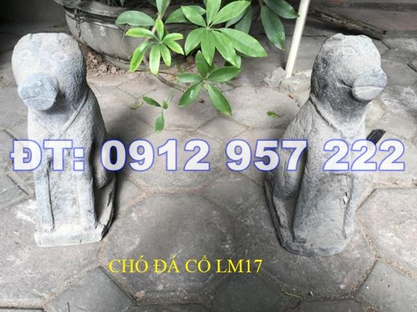 Sản phẩm cần bán: 28 mẫu chó đá phong thủy đẹp nhất Việt Nam Ban-tuong-cho-da-co-phong-thuy-canh-cong-gia-re-24