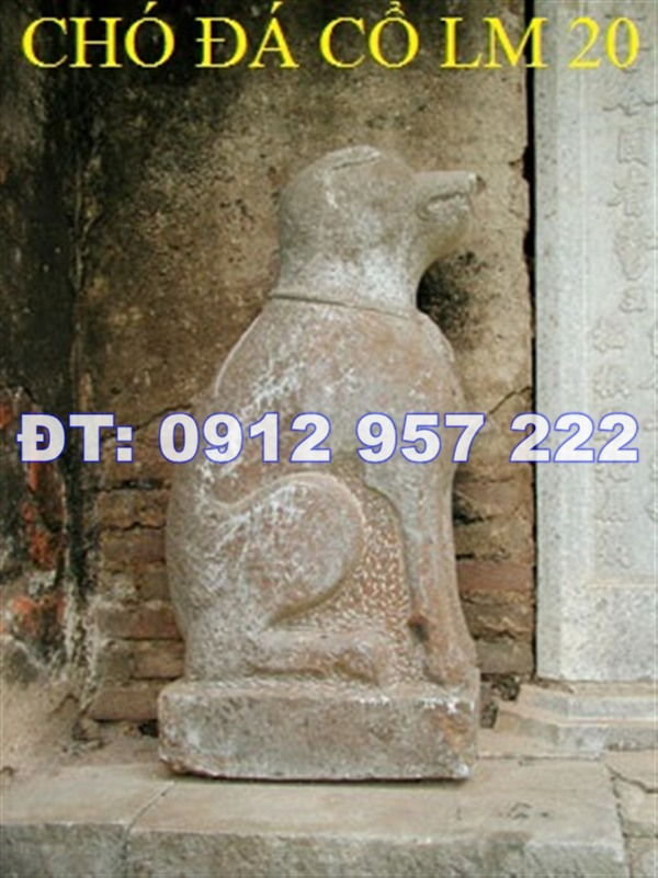 Sản phẩm cần bán: 28 mẫu chó đá phong thủy đẹp nhất Việt Nam Ban-tuong-cho-da-co-phong-thuy-canh-cong-gia-re-28