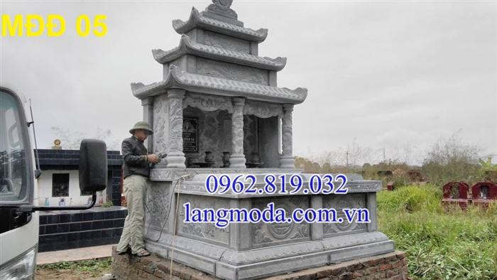 Cách đặt mộ đôi hợp phong thủy , Mẫu mộ đôi xây đẹp bằng đá xanh , mộ đôi đẹp, mẫu mộ đôi đẹp, mộ đôi, mộ đá đôi,