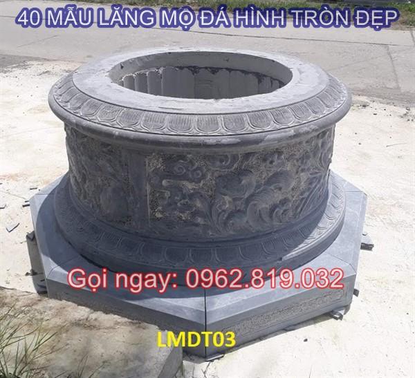 Diễn đàn rao vặt: Mua mộ đá tròn ở đâu giá cả phải chăng đảm bảo chất lượng 40-mau-lang-mo-da-hinh-tron-dep-kich-thuoc-lo-ban-phong-thuy-gia-re-03