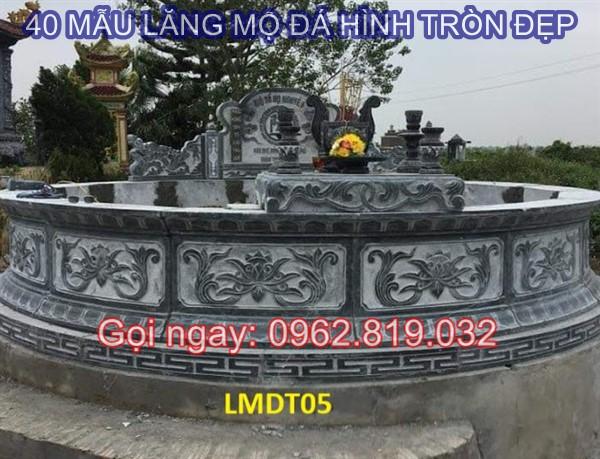 Diễn đàn rao vặt: Mua mộ đá tròn ở đâu giá cả phải chăng đảm bảo chất lượng 40-mau-lang-mo-da-hinh-tron-dep-kich-thuoc-lo-ban-phong-thuy-gia-re-05