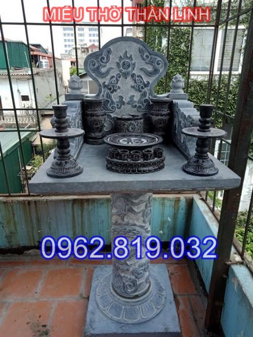 12 mẫu miếu thờ thần linh thổ địa thổ thần bằng đá khối 12, miếu thờ thần linh, miếu thờ thổ địa, miếu thờ thổ thần;