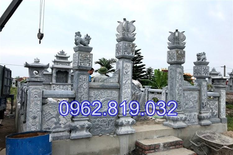 Lang mo da khoi gia tien xay tai Bac Giang