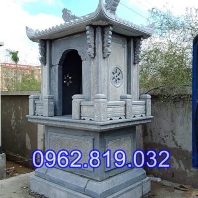 Miếu thờ thần thổ địa 22, Miếu thờ thổ thần, miếu thờ thổ địa