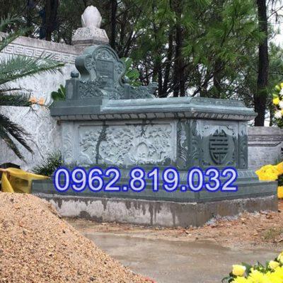 Mộ đá giá bao nhiêu tiền? Chi phí xây một ngôi mộ đá?