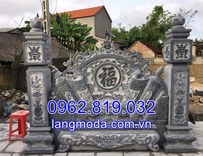Diễn đàn rao vặt: Địa chỉ bán mẫu cuốn thư bình phong nhà thờ họ đẹp chất lượng Binh-phong-cuon-thu-da-dep-2019