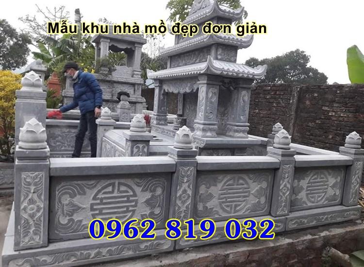35 mau nha mo dep don gian bang da tai Mien Tay Nam Bo