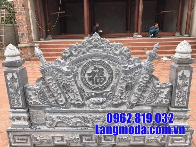 Địa chỉ bán cuốn thư đá uy tín tại Ninh Vân