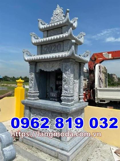 Tháp mộ đẹp để hài tro cốt tại Phú Yên, Tháp mộ thờ hũ tro cốt tại Phú Yên