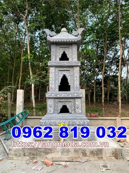 Tháp mộ đẹp để tro hài cốt tại Vũng Tàu