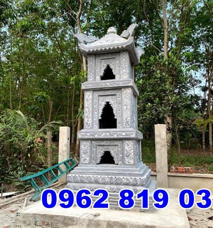 Tháp mộ đẹp tại Nha Trang Khánh Hòa- Mẫu mộ đá đẹp tại Nha Trang Khánh Hòa