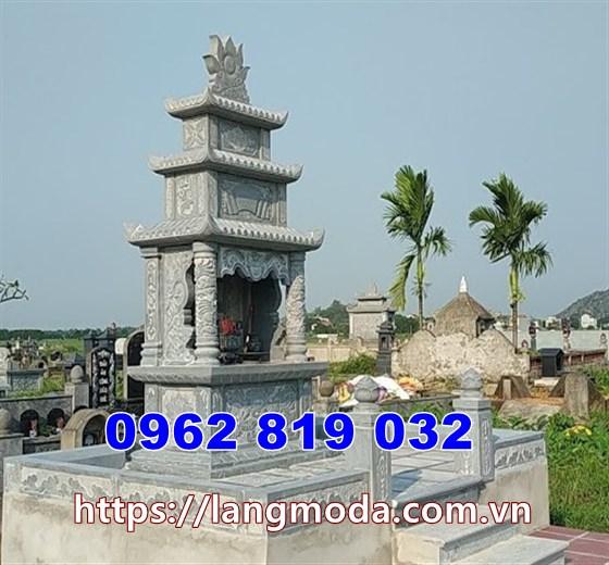 Mẫu nghĩa trang gia đình đẹp tại Sài Gòn Hồ Chí Minh - Mẫu mộ gia đình đẹp tại Sài Gòn