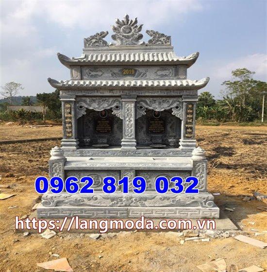 mộ song thân tại Tây Ninh